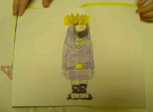 King David Book King