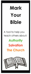 Marking Your Bible PDF