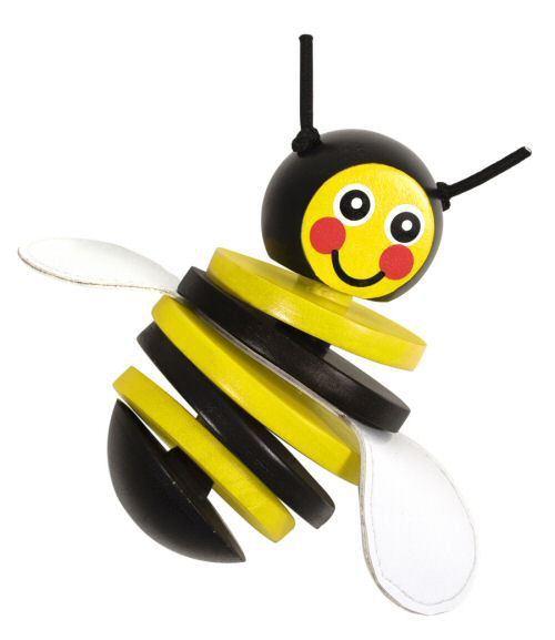 Bumbling Bumble Bee