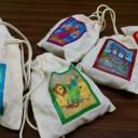 Bible Story Bag