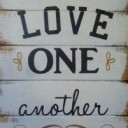 That You Love One Another