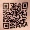 QR Codes and the Bible Class